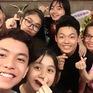 Cẩm Ly hội ngộ các học trò Giọng hát Việt nhí nhân dịp 20/11