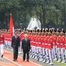 Tổng Bí thư gửi điện cảm ơn Tổng thống Indonesia