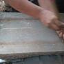 TT-Huế: Phát hiện bia mộ của vợ vua Tự Đức trong quá trình san lấp