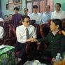 PTTg Vũ Đức Đam thăm và tặng quà gia đình chính sách tỉnh Kon Tum