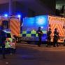 Nổ lớn trong buổi trình diễn ca nhạc ở Anh, 19 người thiệt mạng