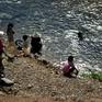Người dân Long An mong nước sạch giữa mùa mưa