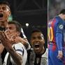 Kết quả tứ kết Champions League sáng 12/4: Juventus 3-0 Barcelona, trận Dortmund – Monaco bị hoãn