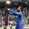 Real Madrid 2-3 Barcelona: Máu, kịch tính và siêu nhân