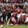 Kết quả bóng đá châu Âu đêm 30/4, rạng sáng 1/5: MU, Man City đồng loạt hoà, Tottenham 2-0 Arsenal, Roma 1-3 Lazio