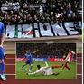 Monaco 0-2 Juventus: Higuian lập cú đúp, Juventus tiến gần đến chung kết Champions League