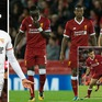 Liverpool 2-2 Sevilla: Cầm vàng lại để vàng rơi!