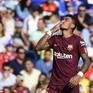 """Messi, Suarez """"tịt ngòi"""", Barca ngược dòng nhờ công tân binh từ Trung Quốc"""