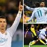 Kết quả Champions League rạng sáng 27/9: Real Madrid, Man City thắng ấn tượng