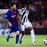 Lịch thi đấu Champions League rạng sáng 23/11: Barca tái đấu Juve, Man Utd chỉ cần 1 điểm