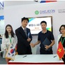 Doanh nghiệp Hàn Quốc tìm cơ hội đầu tư tại Vietnam Expo 2017