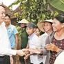 Chủ tịch nước Trần Đại Quang làm việc tại tỉnh Nghệ An