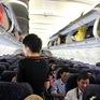 Jetstar Pacific cấm sử dụng sạc pin dự phòng điện thoại trên máy bay