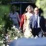 Lộ những bức ảnh đầu tiên về đám cưới bí mật của Miranda Kerr