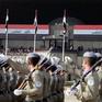 Người dân Iraq ăn mừng chiến thắng IS