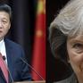 Lãnh đạo Anh, Trung Quốc điện đàm về vấn đề Triều Tiên