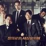 """Đón xem phim Hàn Quốc """"Anh hùng bí ẩn"""" trên VTV2"""