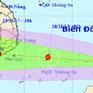 TP.HCM họp khẩn đối phó áp thấp sắp mạnh thành bão