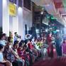 Rực rỡ trang phục truyền thống các nước tại Hà Nội