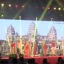 Khai mạc sự kiện Ngôi làng ASEAN 2017 tại TP.HCM