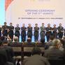 ASEAN hợp tác phòng, chống tội phạm xuyên quốc gia