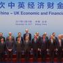 Anh - Trung Quốc thắt chặt hợp tác kinh tế