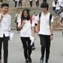 Thi THPT Quốc gia 2017: Đề tiếng Anh vừa sức, nhiều thí sinh nhắm đến điểm 8, 9
