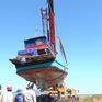 Hà Tĩnh tích cực cứu hộ tàu thuyền ngư dân sau bão số 10