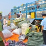 Hà Nội: Tăng cường các giải pháp ngăn chặn hàng cấm, gian lận thương mại