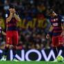 Barcelona nhận hung tin trước thềm siêu kinh điển