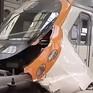Tây Ban Nha: Hơn 50 người bị thương trong vụ tai nạn tàu hỏa