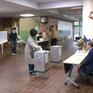 Bắt đầu công tác kiểm phiếu bầu cử Hạ viện Nhật Bản