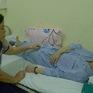 Thương bé gái 15 tuổi đằng đẵng nằm viện 4 năm vì bệnh tim