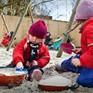 Bỉ cảnh báo tình trạng cực đoan học đường trong học sinh mẫu giáo