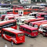 Hà Nội tăng cường 300 xe khách dịp nghỉ lễ 2/9