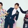 Bộ ba Isaac, Bích Phương, Văn Mai Hương quậy hết cỡ trong bộ ảnh mới
