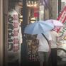Quản lý biển hiệu, biển quảng cáo nơi công cộng tại Nhật Bản