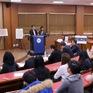 """""""Các khía cạnh pháp lý và giải pháp duy trì hòa bình, ổn định ở biển Đông"""""""