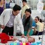 TP.HCM có đủ thuốc điều trị sốt xuất huyết cho bệnh nhi