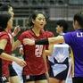 VTV Cup 2017: Danh sách HLV và các VĐV ĐT bóng chuyền nữ trẻ Việt Nam