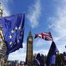 Khởi động đàm phán Brexit giai đoạn 2