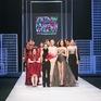 """Tuần lễ thời trang quốc tế Việt Nam Xuân - Hè 2017: Mê mẩn vẻ đẹp diễm lệ nước Pháp với """"Dream Girls"""""""