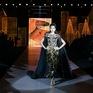Thanh Hằng kết màn ấn tượng bế mạc Tuần lễ thời trang quốc tế Việt Nam Xuân - Hè 2017