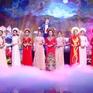 Sài Gòn đêm thứ 7 xuất hiện BST áo dài cưới độc đáo