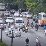 Di chuyển nhà chờ xe bus để thi công tuyến đường sắt Nhổn – Ga Hà Nội