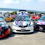 Những điều thú vị tại Car Passion Festival 2017