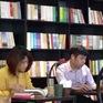 Cà phê sách hấp dẫn giới trẻ Hà Nội