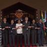 Các nhà lãnh đạo ASEAN thảo luận về vấn đề Biển Đông