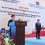 PTTg Phạm Bình Minh dự kỷ niệm Quốc khánh Campuchia lần thứ 64