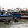 Bình Thuận, TP.HCM cấm tàu thuyền ra khơi